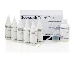 Bosworth trim plus