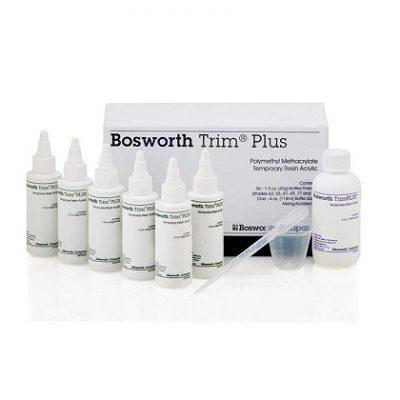 Bosworth trim plus