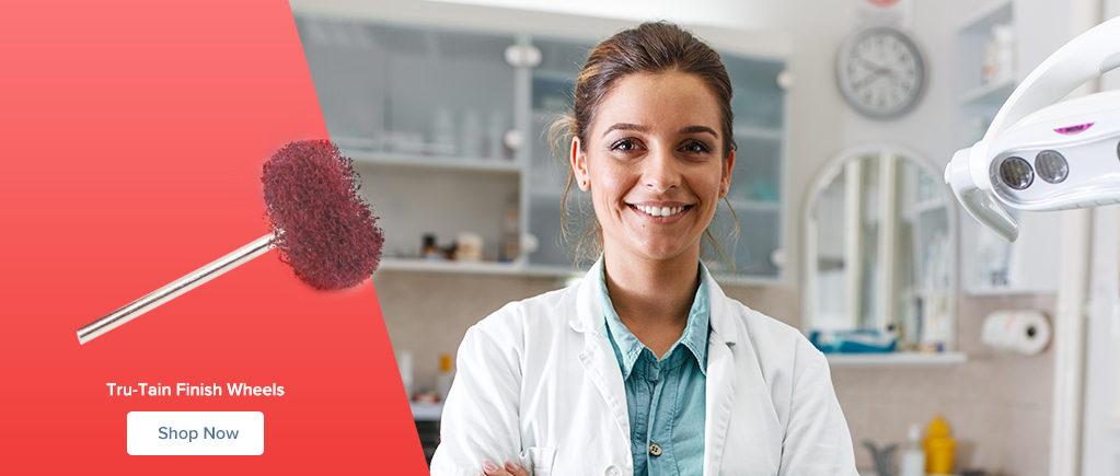 Tru-Tain Orthodontic & Dental Supplies | Dental Lab Supplier